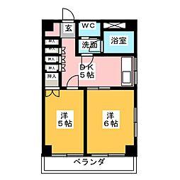 左京山駅 4.9万円