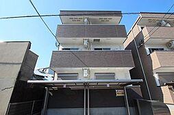 Osaka Metro今里筋線 関目成育駅 徒歩7分の賃貸アパート