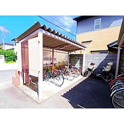 静岡県静岡市駿河区石田2丁目の賃貸マンションの外観