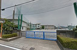 岐阜市立鷺山小学校 約950m