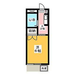 【敷金礼金0円!】ラ・フォーネ国分寺