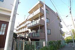 オアゾ桜台[4階]の外観