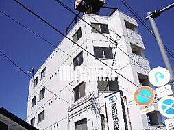 パールハイム長町[5階]の外観