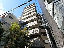 エイバー新野田[6階]の外観