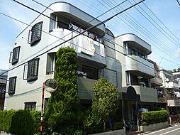 ピアーチェ・ウチムラ11[102号室]の外観