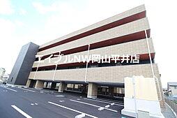 JR宇野線 備前西市駅 徒歩7分の賃貸マンション
