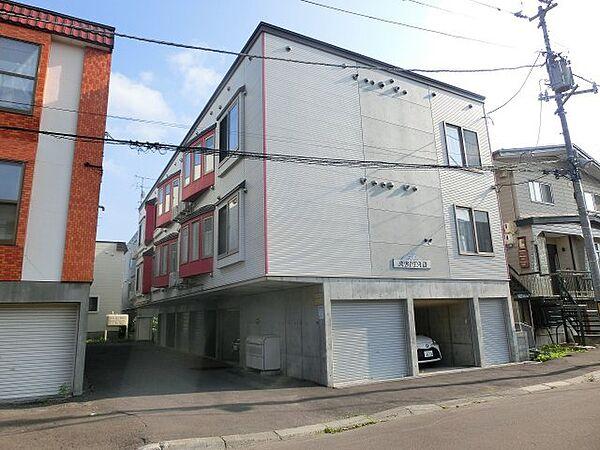 アビタIII 2階の賃貸【北海道 / 札幌市北区】