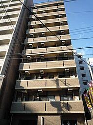 TATディナスティ西本町[6階]の外観
