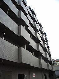 ルーブル上池台弐番館[4階]の外観