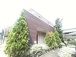兵庫県神戸市東灘区魚崎南町1丁目の賃貸アパートの外観