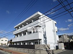 ジョイフル江島[3階]の外観