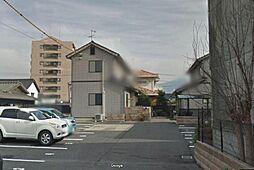 メゾネット神正町C[C号室]の外観