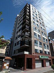 下京区シンフォニーリサーチパークEast[902号室号室]の外観
