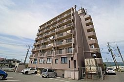 マウンテンビレッジ7[5階]の外観