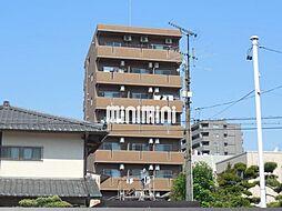 グランシャリオン[7階]の外観