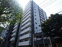 ウインステージ箱崎II[11階]の外観