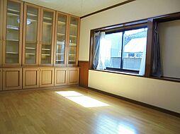 JR東海道・山陽本線 守山駅 徒歩9分 7SDKの内装