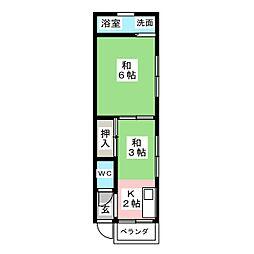 今池駅 3.5万円
