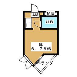 新瑞橋駅 2.8万円
