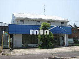 Liberty桜島 2[2階]の外観