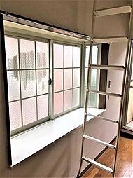 東京都青梅市河辺町7丁目の賃貸アパートの外観