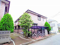[テラスハウス] 東京都西東京市富士町2丁目 の賃貸【/】の外観