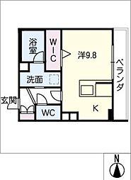 蒲郡駅 5.8万円