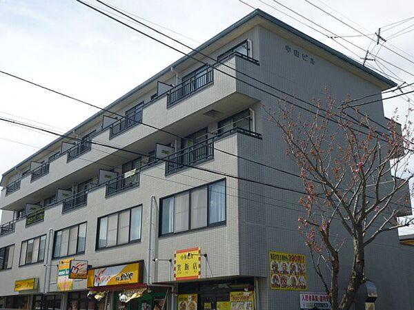 中山ビル 3階の賃貸【茨城県 / つくば市】