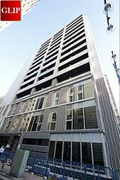 パークアクシス横濱関内スクエア[4階]の外観