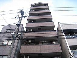 サンセル本所[2階]の外観