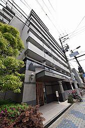 エスリード新梅田[9階]の外観