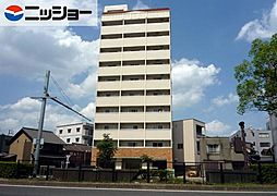 K's house 玉の井[10階]の外観