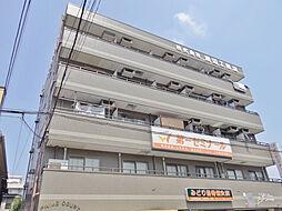 プライムコート[4階]の外観