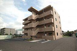 シンフォニーハウス[3階]の外観