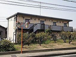 ラルゴ羽曳野[2階]の外観