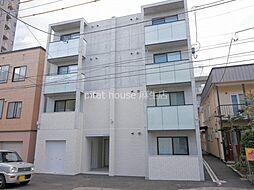 札幌市営南北線 北18条駅 徒歩4分の賃貸マンション