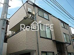 K・M kokubunji[2階]の外観