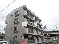 メゾン八幡[1階]の外観