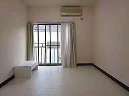 マロンハイツの南向きのお部屋です。