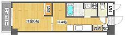 シーガルマンションII[2階]の間取り