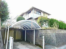 [一戸建] 福岡県北九州市小倉南区守恒4丁目 の賃貸【/】の外観