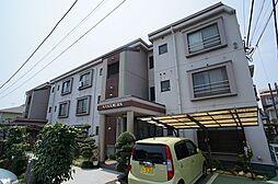 第2仲村マンション[303号室]の外観