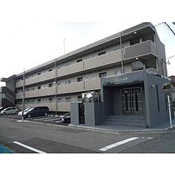 愛知県一宮市苅安賀1丁目の賃貸マンションの外観