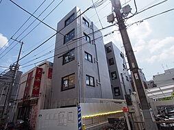 Agerate竹ノ塚[401号室]の外観