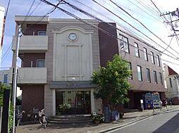 長谷川メディカルプラザ富岡[211号室]の外観
