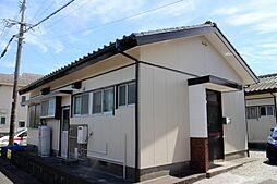 [一戸建] 宮崎県宮崎市恒久6丁目 の賃貸【/】の外観