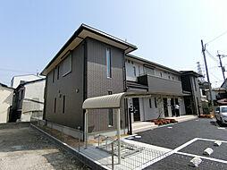 兵庫県川西市下加茂1丁目の賃貸アパートの画像