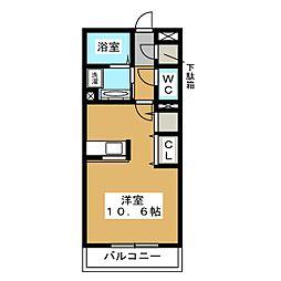 白楽駅 8.5万円