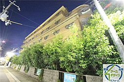 エルコーポ2番館[4階]の外観