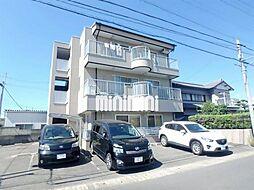 小島ビル[1階]の外観